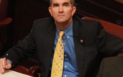 Virginia Democrats Want to Criminalize Online Criticism of . . . Virginia Democrats